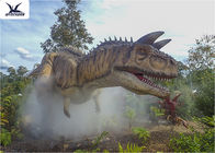 Sunproof Life Size Model Dinosaurs Large And Professional For Children Park